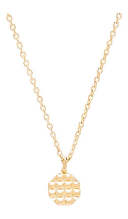 Divi Pendant Necklace
