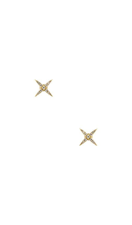 Kara Stud Earrings