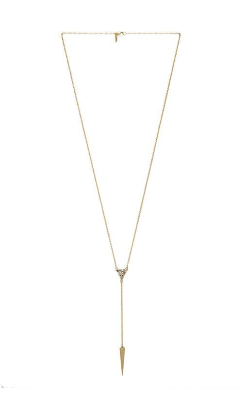 Valencia Lariat Necklace