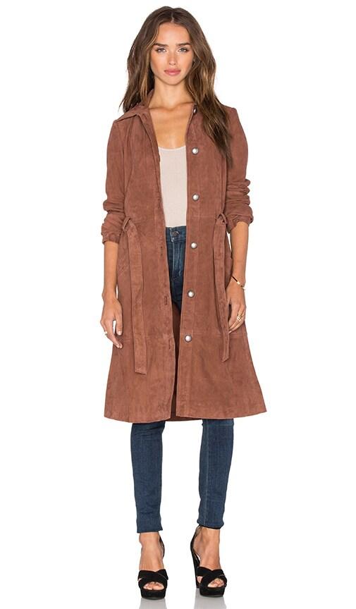 Whitley Coat