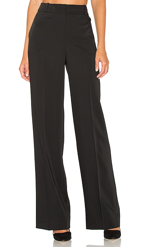 Elizabeth and James Bradford Pant in Black