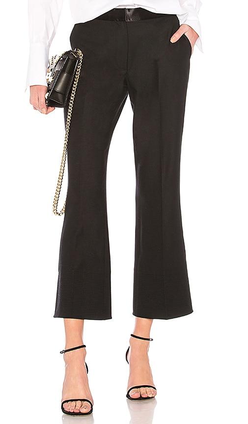 Jerry Pant In Black. Pantalon En Noir Jerry. - Size 2 (also In 0,4,6) Devlin - Taille 2 (également En 0,4,6) Devlin