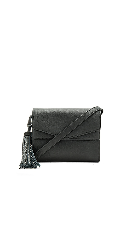 Elizabeth and James Eloise Field Bag in Black