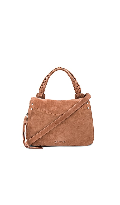 Trapeze Small Crossbody