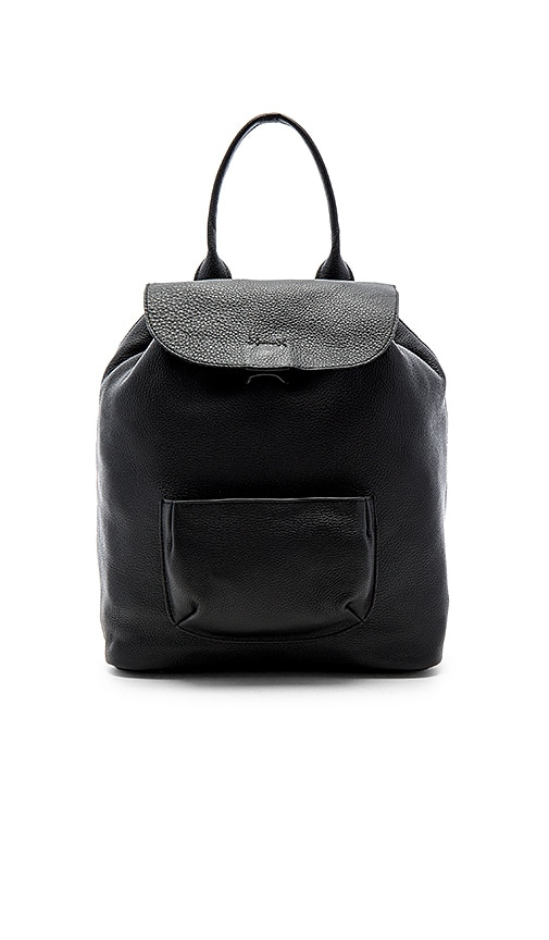 Elizabeth and James Langley Backpack in Black