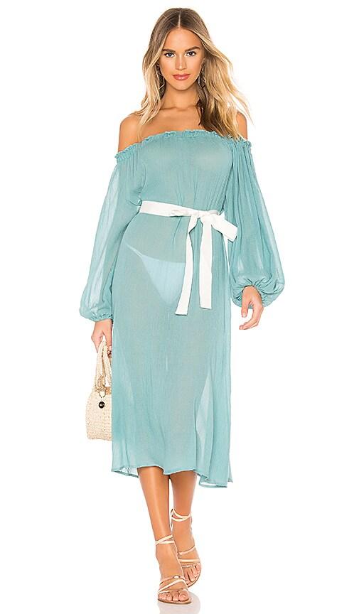 Summer Of Love Savannah Dress