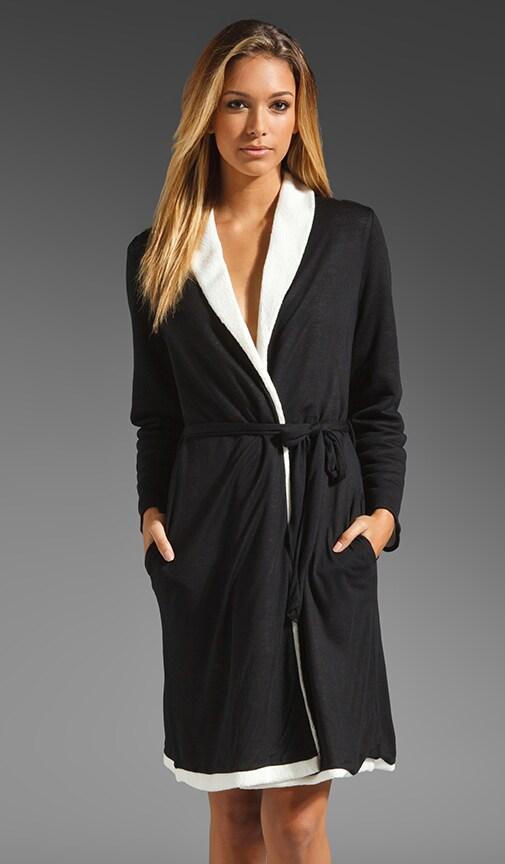 Alpine Chic Classic Robe