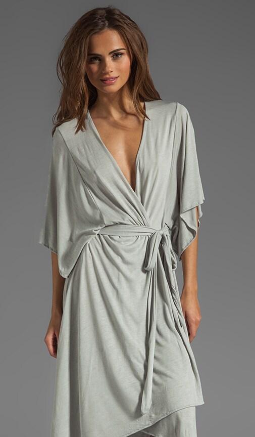 Madeleine Flutter Robe