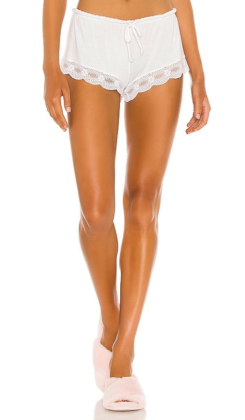 eberjey India Short in White