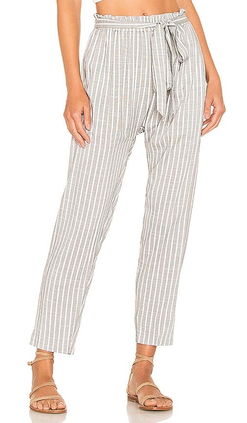 Amalfi Stripe Hudson Pant