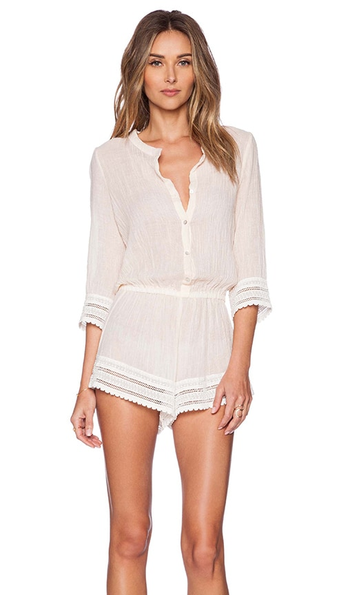 Love Shack Pia Romper