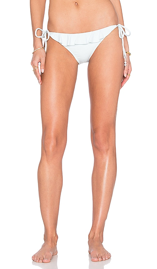 eberjey So Solid Willow Bottom in Baby Blue