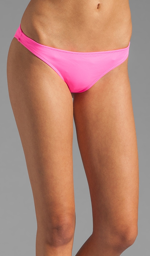 So Solid Allie Bikini Bottoms