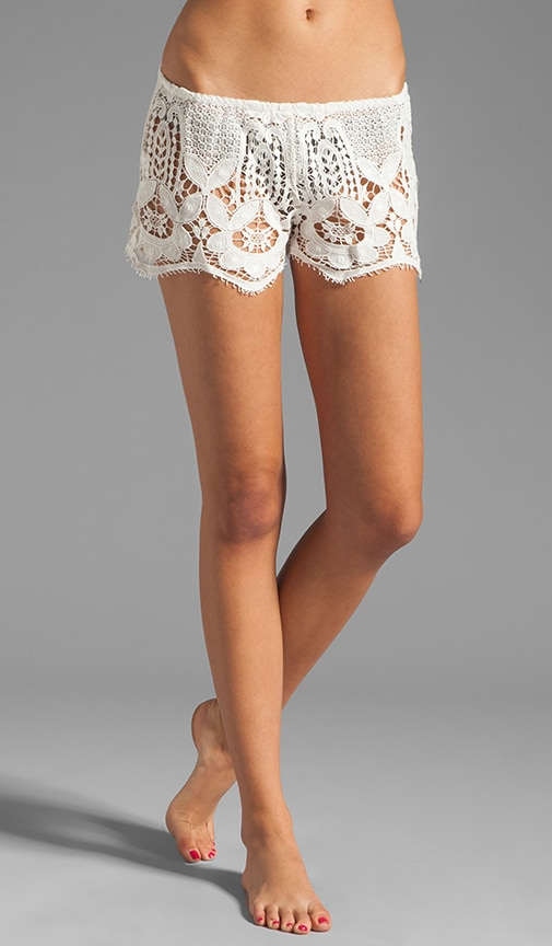 Gypsy Traveler Sam Shorts