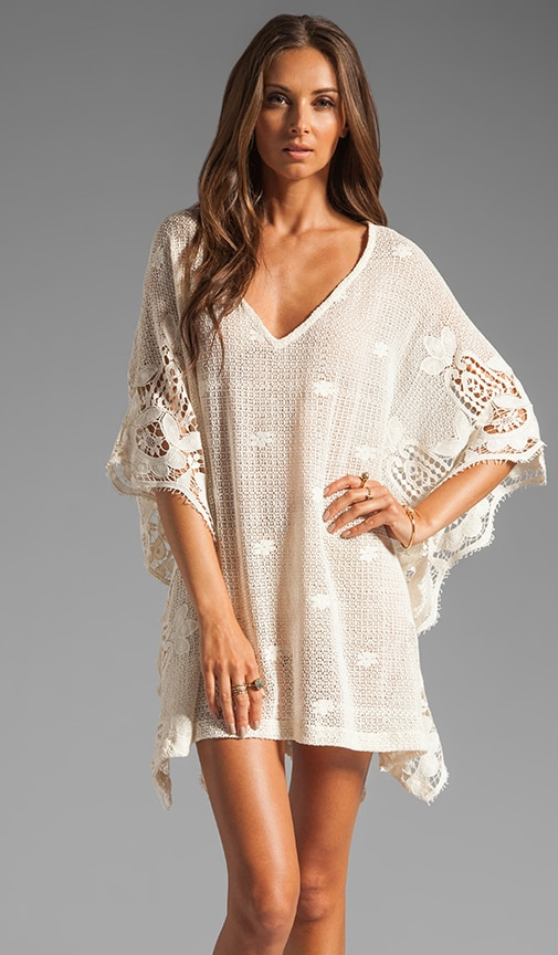 Gypsy Traveler Farrah Cover Up