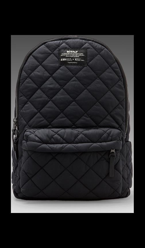 Oslo Backpack Quilted
