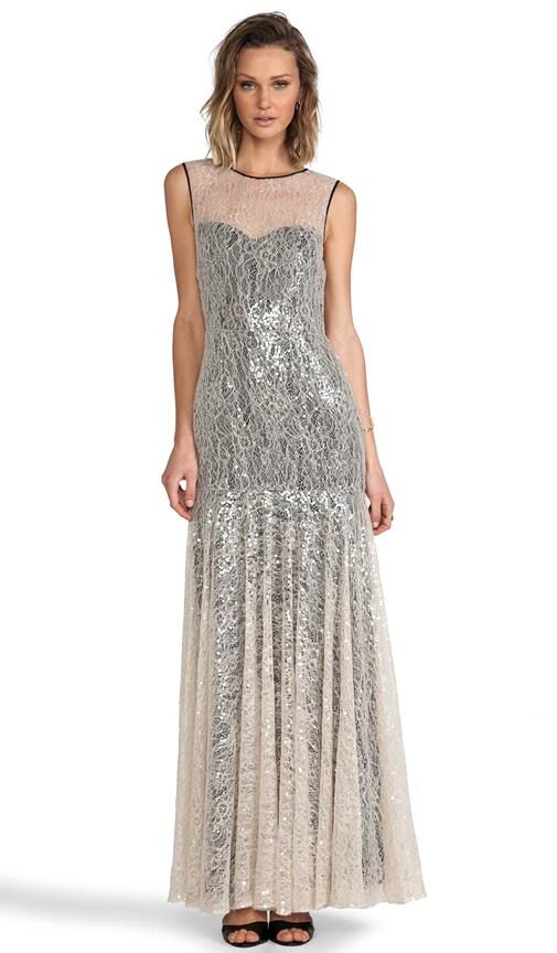 RUNWAY Bella Gown