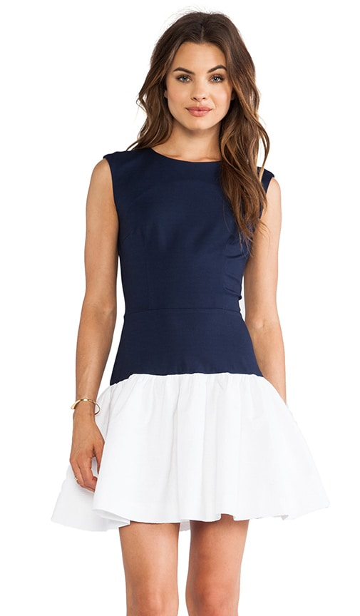 Hepburn Dress