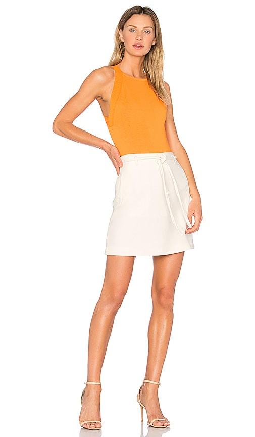 EGREY Bodysuit in Orange
