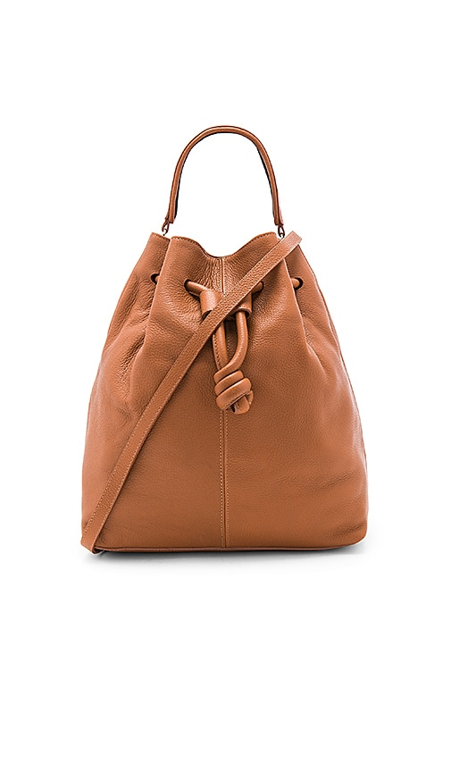 EGREY Backpack in Cognac