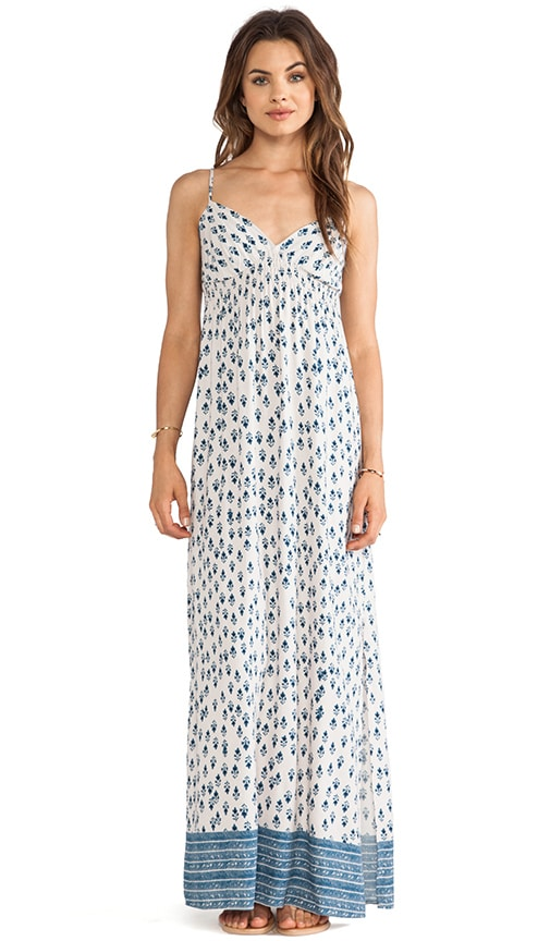 Sonoma Valley Maxi Dress