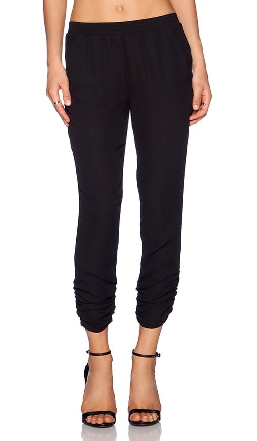 Rouged Pant