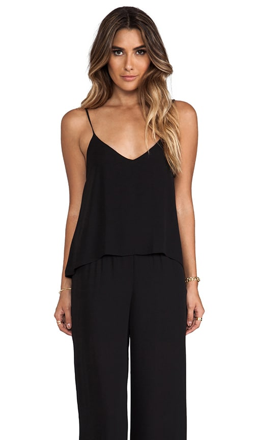 Jumpsuit with Double Cami
