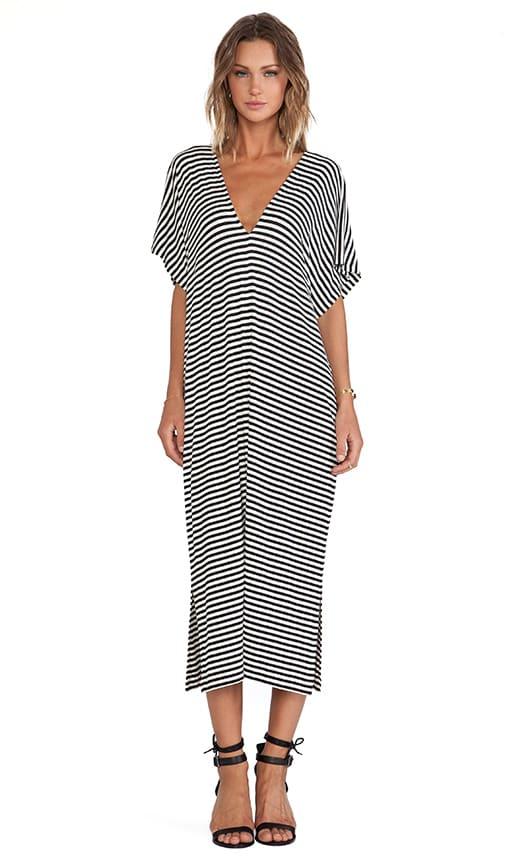Iseline Maxi Dress