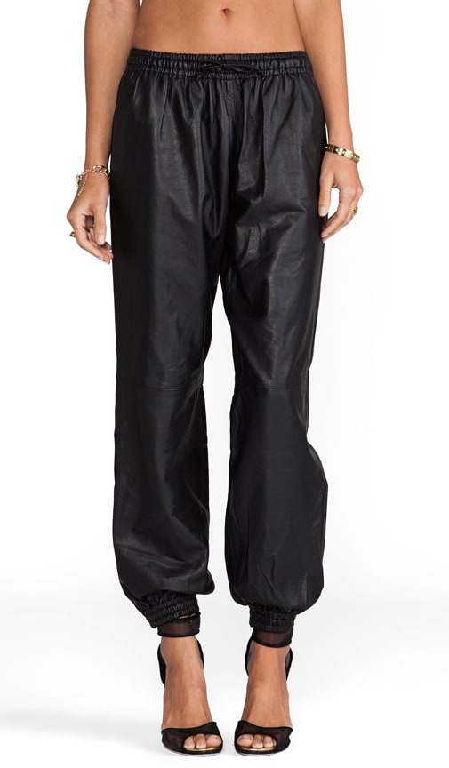 The Ballin Track Pant