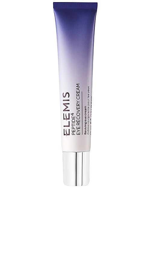 Peptide4 Eye Recovery Cream