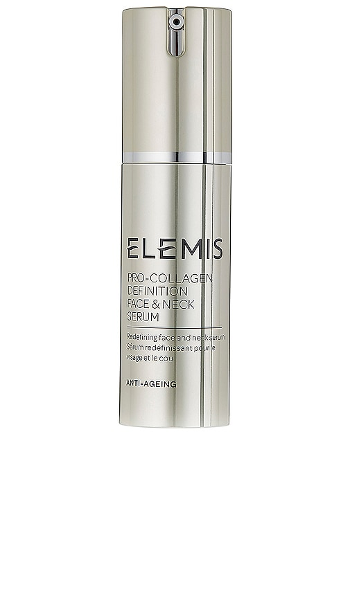 Pro-Collagen Definition Face And Neck Serum