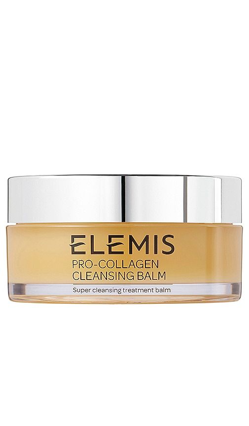 Pro-Collagen Cleansing Balm