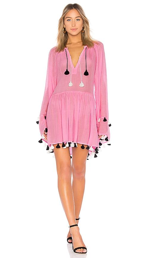 Eleven by March 11 Kolkata Mini Dress in Pink