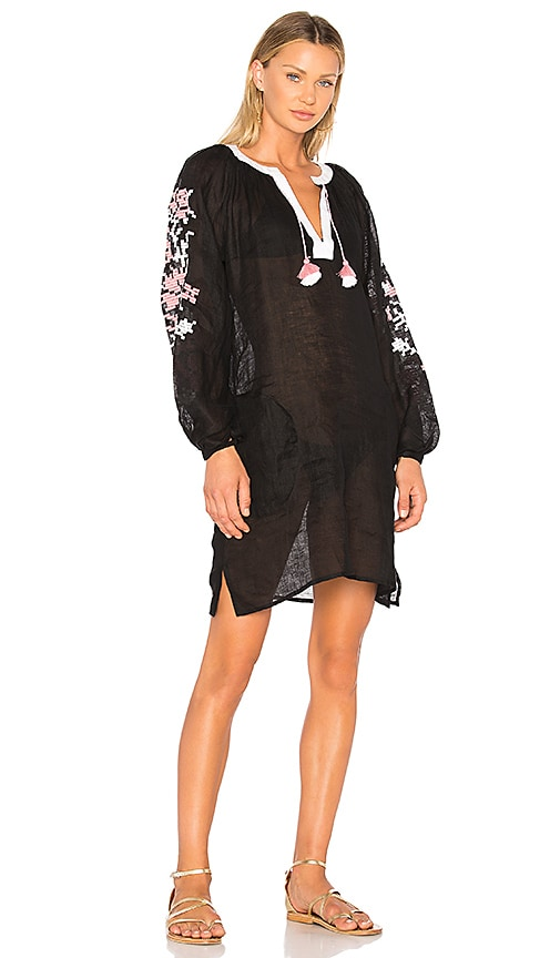 Eleven by March 11 Adele Tunic in Black