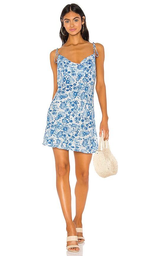 Teenie Mini Dress