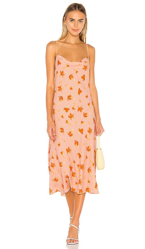 Berri Slip Dress