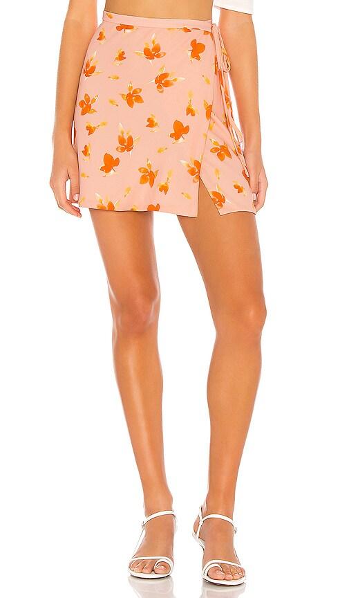Sassy Skirt