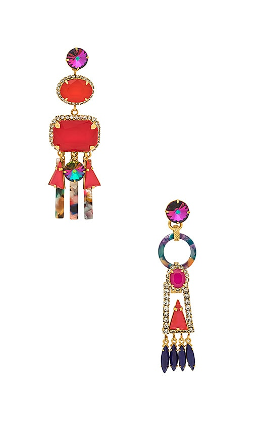Ingrid Earrings