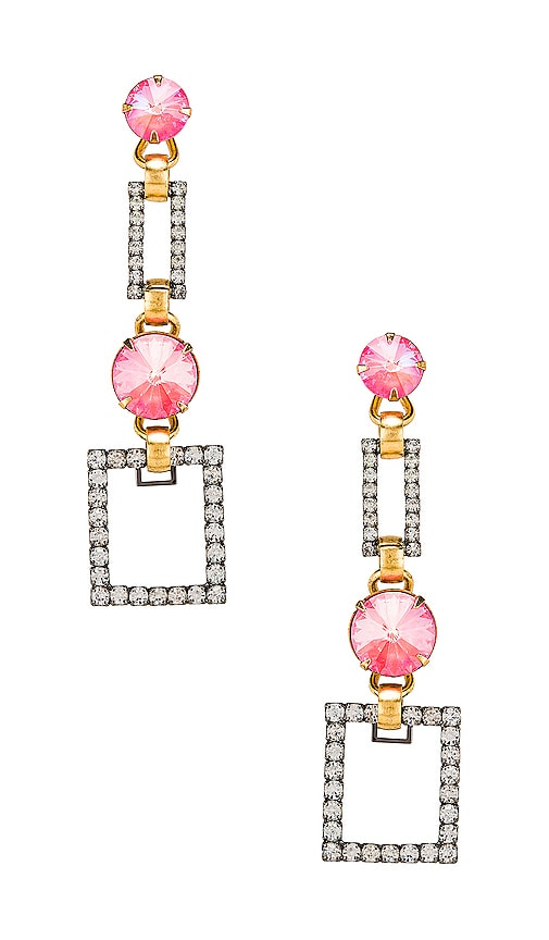 Linnette Earrings