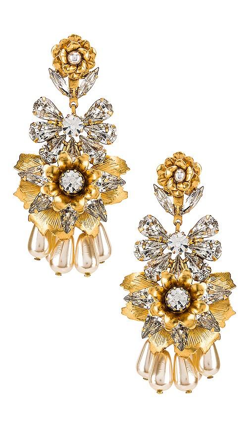 Charlie Earrings