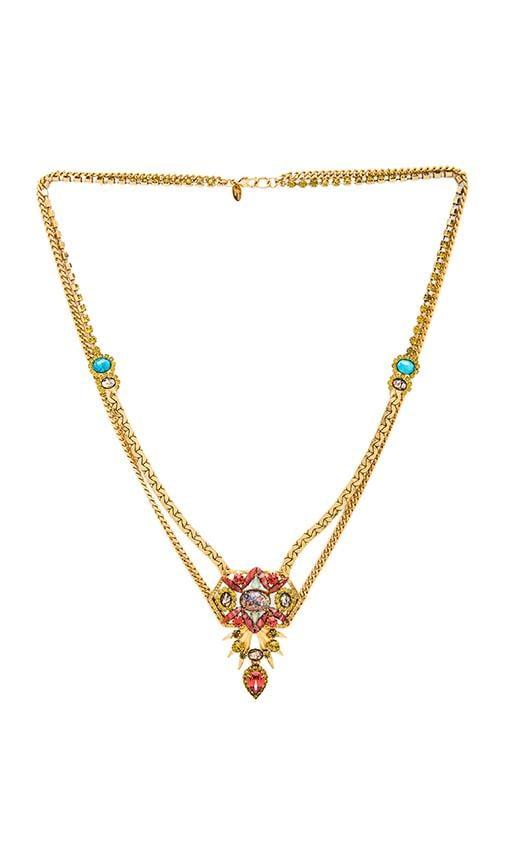 Sybil Necklace