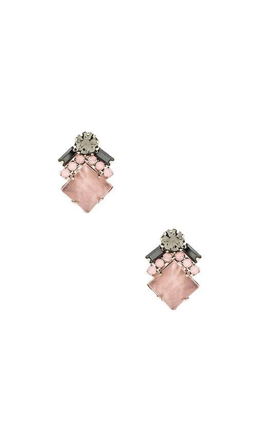Ryder Stud Earring