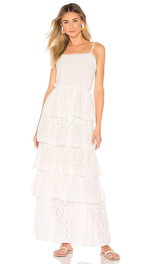 X REVOLVE Andrea Dress