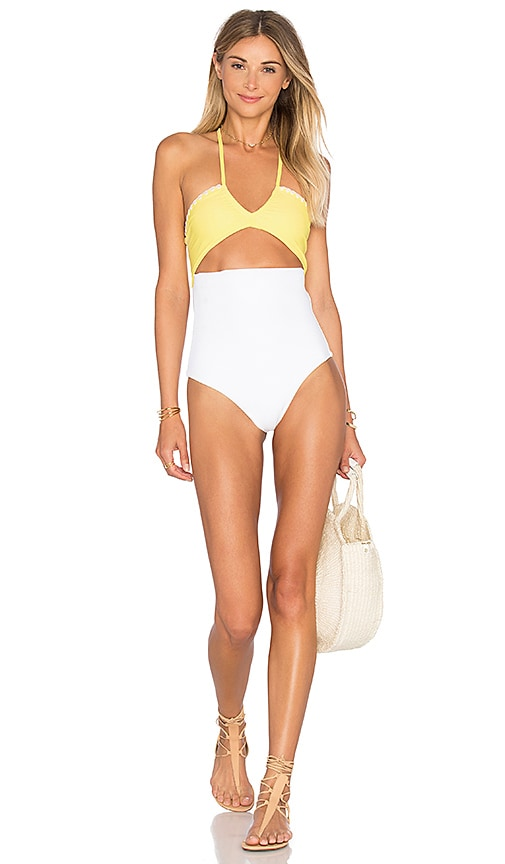 x REVOLVE x LUDI Bondi Scoop One Piece