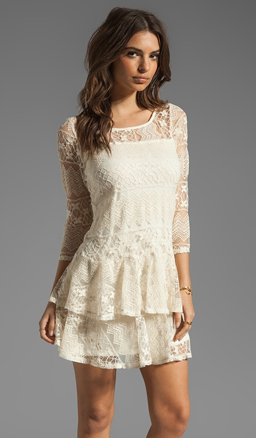 Kayte Lace Dress