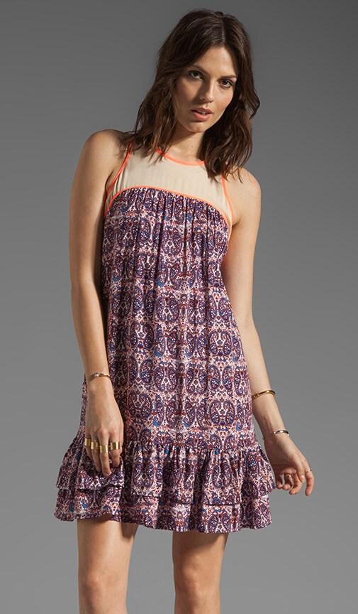 Kasbah Paisley Dress