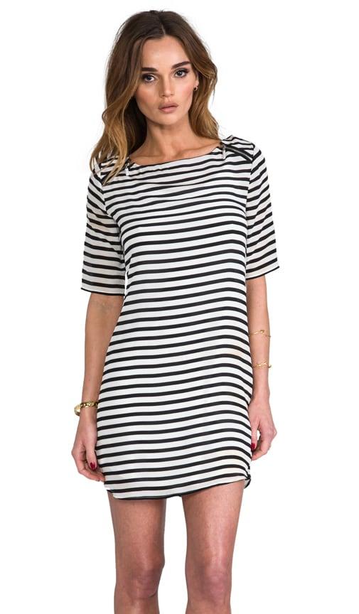 Cara Striped Dress