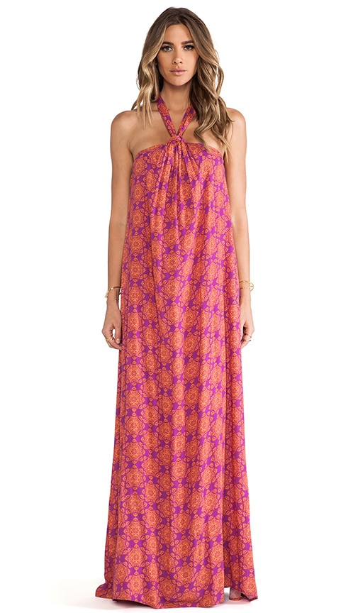 Moselle Maxi Dress