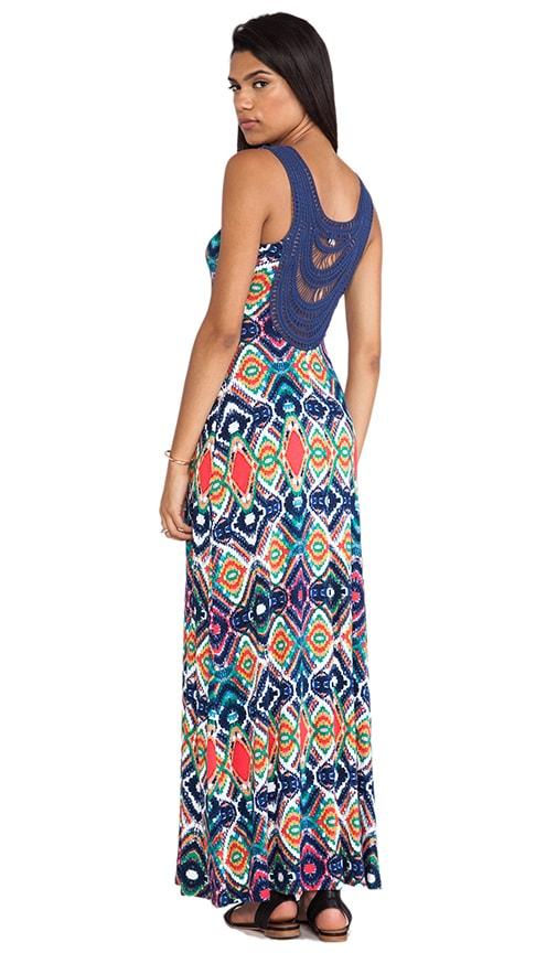 Totem Maxi Dress