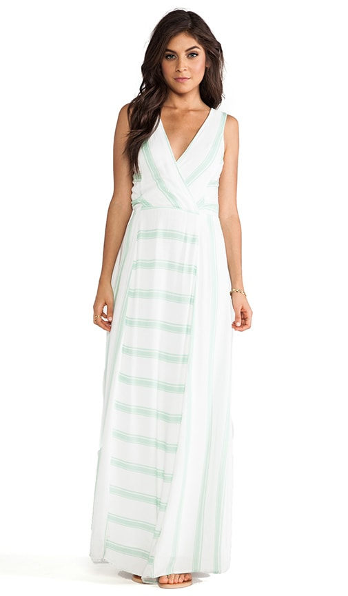Anabel Maxi Dress